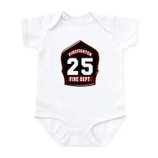 FD25 Infant Bodysuit