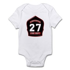 FD27 Infant Bodysuit