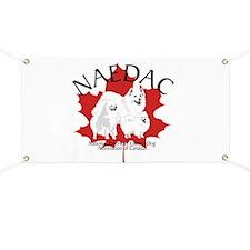 NAEDAC Banner
