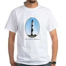 Cape Lookout Lighthouse Shirt