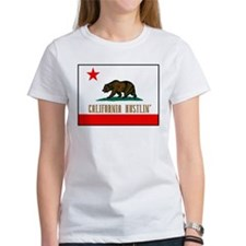 California Hustlin' Tee