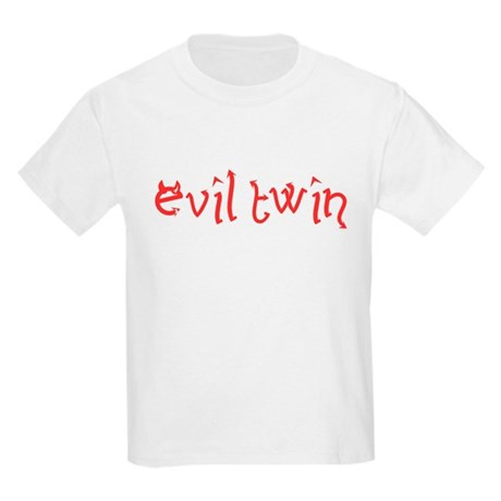 Evil Twin Kids Light T-Shirt