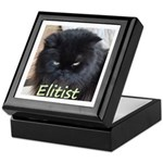 Eastern Elite Keepsake Box