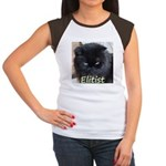 Eastern Elite Women's Cap Sleeve T-Shirt