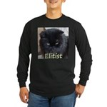 Eastern Elite Long Sleeve Dark T-Shirt