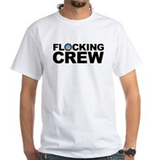 Flocking Crew Shirt