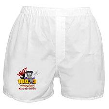 WKIT Boxer Shorts