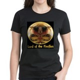Lord of the Fireflies Tee