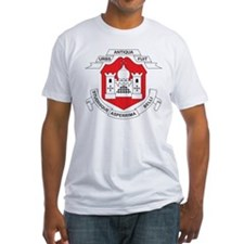 Limerick Coat of Arms Shirt
