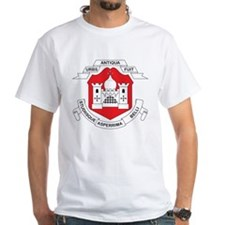 Limerick Coat of Arms Shirt