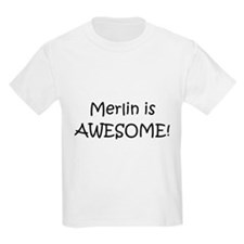 Unique Merlin T-Shirt