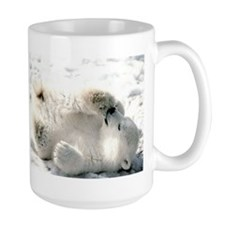 Unique Polar Mug
