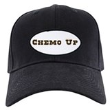 Chemo Up Baseball Hat