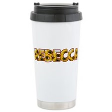 Rebecca Ceramic Travel Mug
