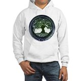 Tree of Life Mandala Jumper Hoody