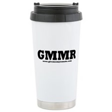 GMMR Ceramic Travel Mug
