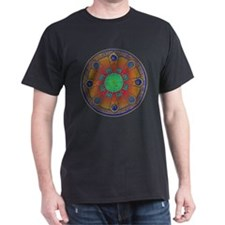 Alchemy Mandala T-Shirt