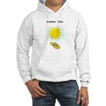 FLIP FLOP FUN Hooded Sweatshirt