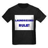 Laundresses Rule! T