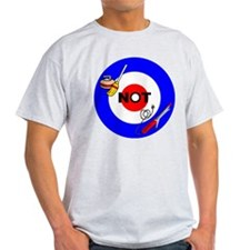 Curling NOT Curling T-Shirt