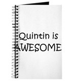 Cool Quintin Journal