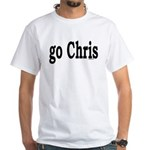 go Chris T-Shirt