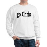go Chris Sweatshirt