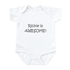 Unique Peace, love, shelties Infant Bodysuit
