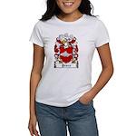 Pesce Family Crest Women's T-Shirt