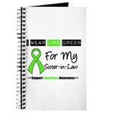 IWearLimeGreen (SIL) Journal