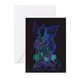 Ethereal Fairy Greeting Cards (Pk of 10)