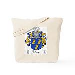 Petrini Family Crest Tote Bag