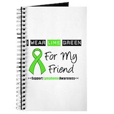 IWearLimeGreen (Friend) Journal