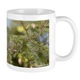 Chickadee Small Mugs