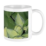 Hosta Coffee Small Mug