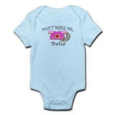 Call Baba Girl Onesie