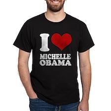I love Michell Obama T-Shirt