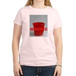 No Bailouts! Women's Light T-Shirt
