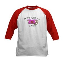 Call Zayde Girl Tee