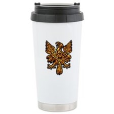 Firebird Ceramic Travel Mug