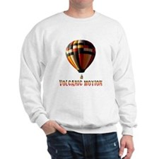 Volcanic Motion Sweatshirt