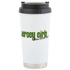 Jersey Girls Make Better Surf Ceramic Travel Mug