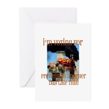9-11 Greeting Cards (Pk of 10)