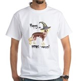 Halloween Chinese Crested Shirt