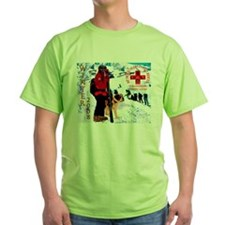 Mt Hood Search and Rescue T-Shirt