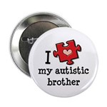 I Love My Autistic Brother 2.25