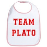 Team Plato Bib
