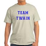 Team Twain Light T-Shirt