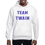 Team Twain Hooded Sweatshirt