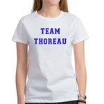 Team Thoreau Women's T-Shirt